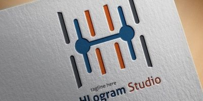 HLogram Studio Logo