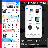 Buy Now  Prestashop Theme