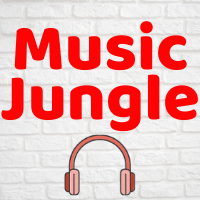 Music Jungle Upload And Sell Music