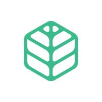 Treehex - Logo Template