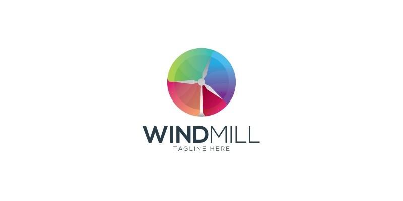 Windmill - Logo Template