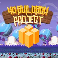 Hobiron 40 Buildbox 2 Project Bundles