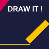 Draw It Game App Source Code Unity