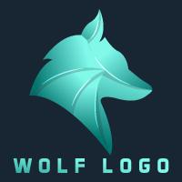 Wolf Creative Logo