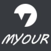 Myour -- Personal Portfolio Resume Laravel Script