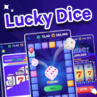 Lucky Dice - Unity Source Code