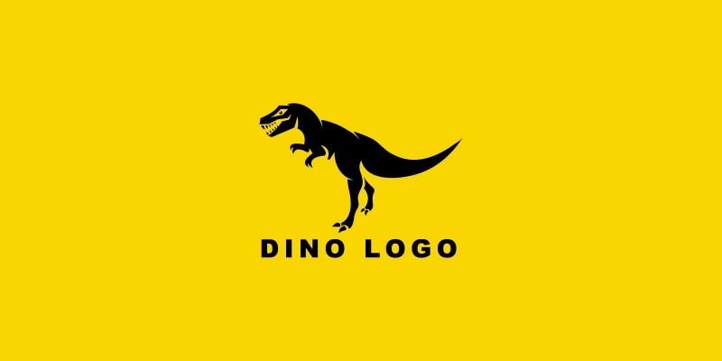 Dino Vector Logo