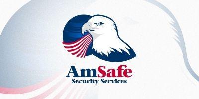 Amsafe Logo Template