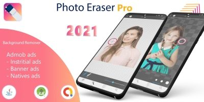 Background Eraser pro - Full Android Source Code