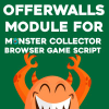 offerwalls-module-for-monster-collector-script