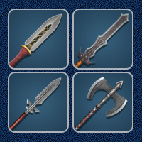 RPG Weapons Images