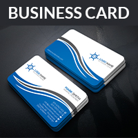Creative And Personal Business Card Design