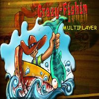 Crazy Fishin Multiplayer - Complete Unity Project