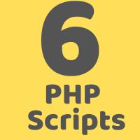 Pro PHP Scripts Bundle Collection