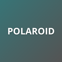 Polaroid - The Social Image Gallery