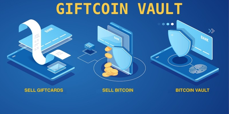 Giftcoin Vault - PHP Script