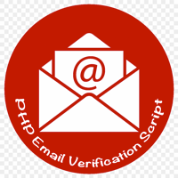 PHP Email verification Script