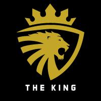 Lion Crown Logo