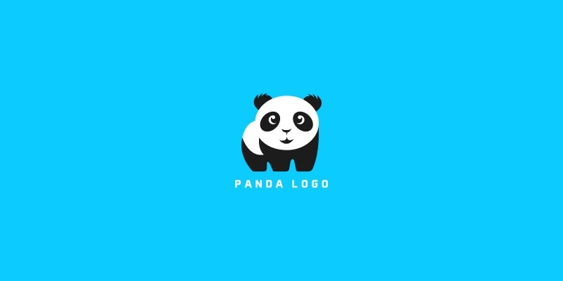 Panda Creative Logo