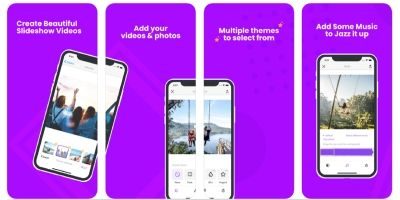 Flipgram - SlideShow Movie Maker iOS