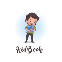 KidsBook Logo