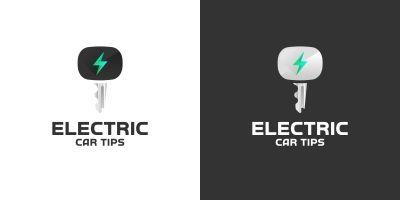 Electric Car Tips Logo