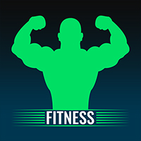 Fitness Workout - Android App Source Code