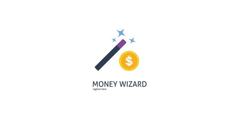 Money Wizard Logo