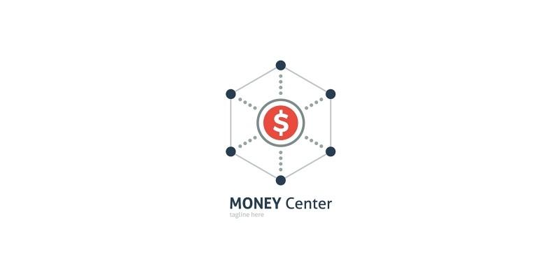 Money Center Logo