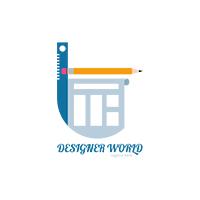 Designer World Logo