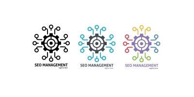 SEO Management Logo