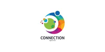 Connection Pro Logo