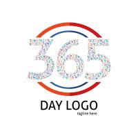 365 Day Logo