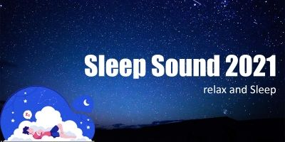 Sleep Sound - Android App Source Code