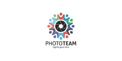 Photo Team Logo