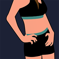 Female Fitness - Android App Source Code