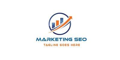 Marketing SEO Logo
