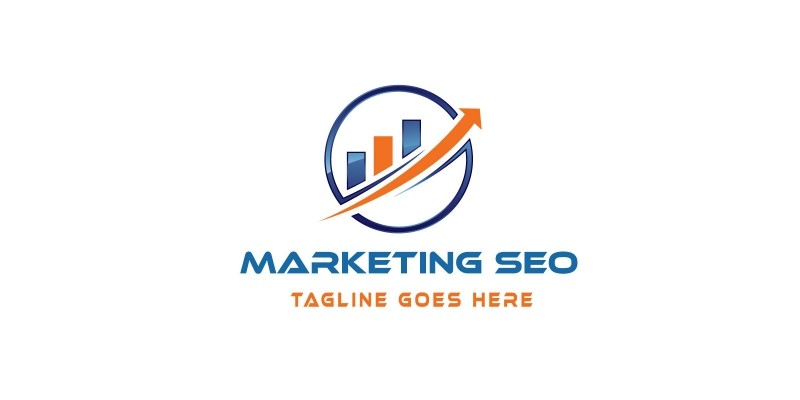 Marketing SEO Logo