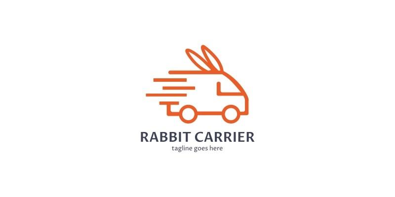 Rabbit Carrier Logo