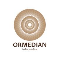 Ormedian Letter O Logo