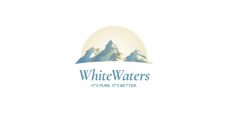 WhiteWaters Logo