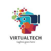 Virtual Tech Logo