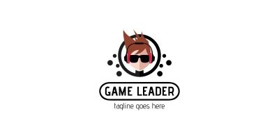 Game Leader Logo
