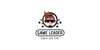 Game Leader Logo