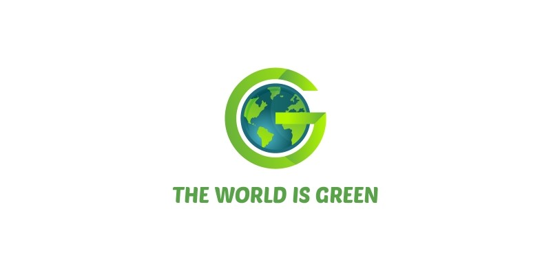 The World is Green
