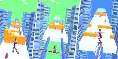 Reels Runner - Unity Template