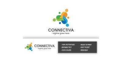 Connectiva Logo