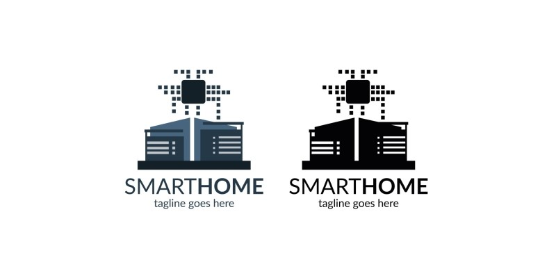 Smart Home Pro Logo