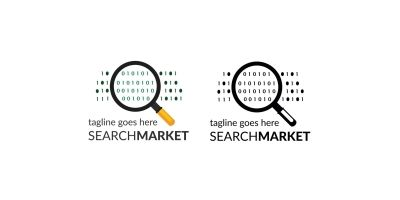 Search Market Logo