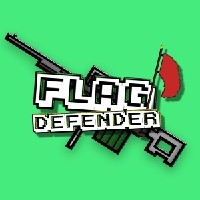 Flag Defender - Completed Unity Project